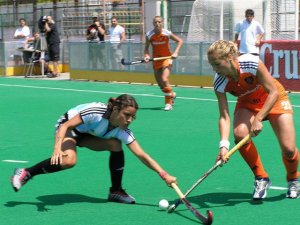 Field Hockey Rules: How To Play Hockey | Rules of Sport