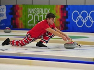 Curling Rules: How To Curl | Rules of Sport