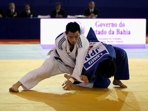 Judo Rules: Basic Rules of Judo | Rules of Sport