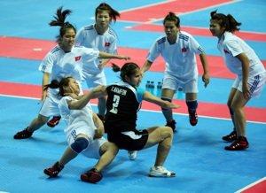 Kabaddi Rules How To Play Kabaddi Rules Of Sport