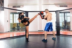 Mma Rules Basic Rules Of Mixed Martial Art Fighting Rules Of Sport